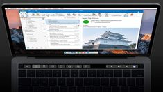 Outlook 2016 for Mac adds Touch Bar support and now comes with your favorite apps Macbook Pro, Office 365, Digital Trends, New Technology, Microsoft, Ads, Medical Imaging, Touch, Cloud