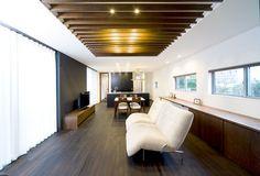 耐震性と省エネに優れた家・間取り(愛知県一宮市) | 注文住宅なら建築設計事務所 フリーダムアーキテクツデザイン