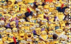 Minions Movie Review - TheShiznit.co.uk