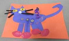 Storybook Summer: Pete the Cat with Ready Set Read   Make and Takes  http://www.makeandtakes.com/storybook-summer-pete-the-cat-with-ready-set-read