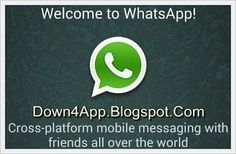 WhatsApp 2.12.288 For Android Full Download Update