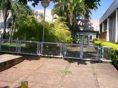 jardim SESI - Vila Xavier.