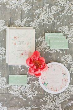 7 Convites de Casamento para Impressionar   http://blogdamariafernanda.com/convites-de-casamento-para-impressionar
