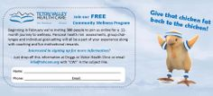 Teton Valley Health Care is offering a #free #communitywellness program to 300 area residents. Visit tvhcare.org for more information. #newyearnewyou