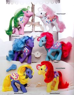 My Little Pony :: Year 7 Ponies | Ghost of the Doll