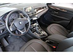 BMW 218 d Active Tourer Luxury - 10