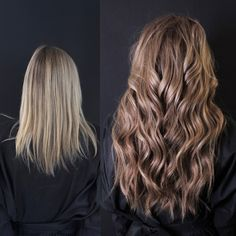 Hair is our number one accessory. I love seeing women's leave the DKW Styling Salon with a little more pep in their step with NBR® (Natural Beaded Rows®) Hair Journey, Hair Inspo, Hair Hacks, Hair Extensions, The Row, My Hair, Salons, Long Hair Styles, Natural