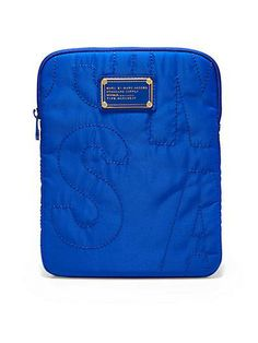 MARC JACOBS                                                                                                           iPad Case                                                                                                           .:JuSt*!N*cAsE:.