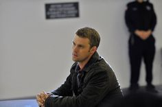 Picture: Jesse Spencer in 'Chicago Fire.' Pic is in a photo gallery for 'Chicago Fire' featuring 64 pictures. Matt Casey Chicago Fire, Chigago Fire, Jesse Spencer, Nbc Tv, Taylor Kinney, Chicago Pd, Men In Uniform, Confessions, Tv Series