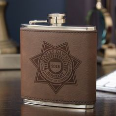 b133a14a1b87 Any boyfriend would love this personalized gift for anyone in the  Department of Corrections. Groomsman