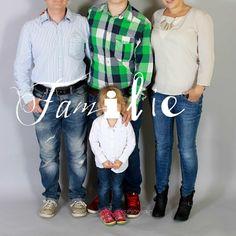 Zwei Jahre zu viert Dinge die 2014 unser Leben verändert haben unsere Familie als Pflegefamilie