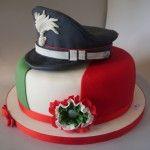 Torta tricolore