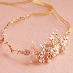 Find More Hair Jewelry Information about handmade rose gold rhinestone pearl bridal headbands headpieces wedding hair accessories jewelry crystal headband with ribbon T2,High Quality headband camera,China headband diamond Suppliers, Cheap jewelry claps from Rose Bridal on Aliexpress.com