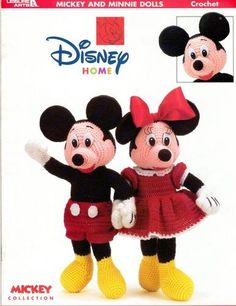 MICKEY & MINNIE MOUSE - tracy dowling - Picasa Web Albums