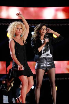 The Ladies of Little Big Town
