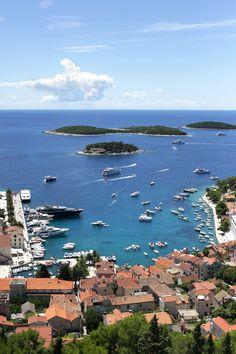 Croatia Travel Guide - Cool Honeymoon Ideas