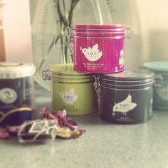 #løvte #løv #the #green #pink #black #tyrkis #healthy #lakrids #jasmin #candy #sweet #georgjensen #flower #Padgram