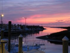Rock Harbor Sunset, Orleans, MA