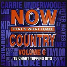 Various Artists - NOW Country 6