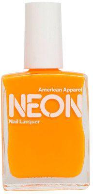 ShopStyle: Neon Nail Polish