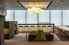 HP Offices - Shanghai