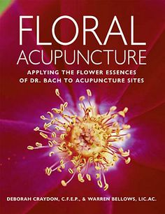 A easy comprehensive book about self empowered healing through flower essences and acupuncture points.