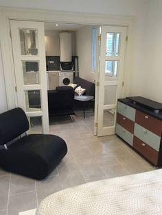 Échale un vistazo a este increíble alojamiento de Airbnb: New flat near Paris-Stade de France - Apartamentos en alquiler en Saint Denis