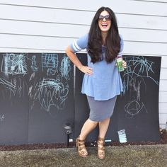 """99 Likes, 8 Comments - 💃🏻Jessica Johnson👗 (@lularoejessicajohnson) on Instagram: """"After a morning of soaking up this amazing PNW weather (80 degrees folks- 🙌) we tried to hit up the…"""""""