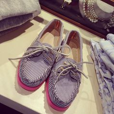 Sperry Top-Sider for J.Crew