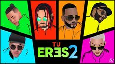 Dvice - Tu Eres 2 ft Nio Garcia, Casper, Sou, Lyan & Franco El Gorila