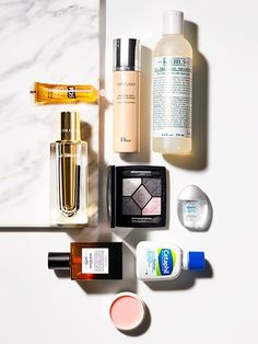 9 Products Charlize Theron Can't Live Without | Allure