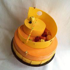 One more picture☺️ ну и последняя картинка этого торта на сегодня) сейчас смотрю…
