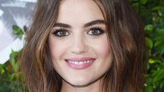 Pretty Little Liars' Lucy Hale was basically glowing last night at the 2016 Teen Choice Awards. Take a look at her complete product breakdown here.