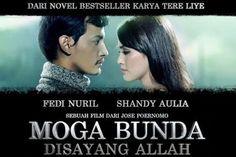 Download Film Indonesia MOGA BUNDA DISAYANG ALLAH (2013) TVRIP