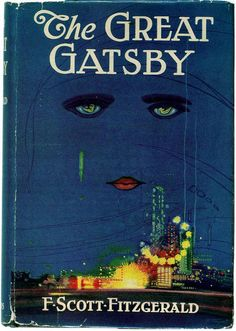 The Great Gatsby. Finally read this book. Wow when you get used to the style of writing.. Great story!