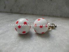 buy ceramic knobs kitchen furniture knob product