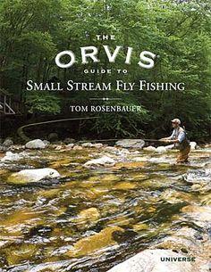 small stream fly fishing $35