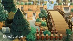 Happy Home Designer, City Folk, New Animal Crossing, New Leaf, Island, Inspiration, Animals, Qr Codes, Twitter