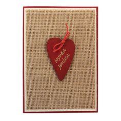 Sinelli - Simppeli joulukortti Card Ideas, Christmas Cards, Handmade, Xmas Cards, Christmas Greetings, Christmas Letters, Hand Made, Merry Christmas Card, Handarbeit
