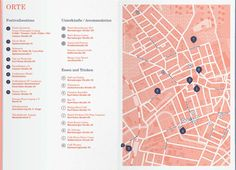 in collaboration with Franziska Weißgerber Buch Design, Map Design, Layout Design, Map Layout, Book Layout, Hamburg Poster, Architecture Graphics, Modern Architecture, Information Design
