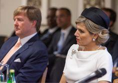 Officieel bezoek Verenigde Staten - dag 2 | ModekoninginMaxima.nl