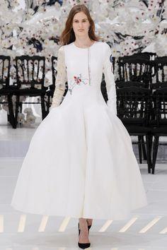 Défilé Christian Dior haute couture 2014-2015|1