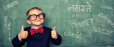 Although we are a multi-cultural country, many kids rarely learn a second language. But there are many reasons why your child should learn a second language! Learn Another Language, Learning A Second Language, First Language, Spanish Language, Language Classes, Language School, Learning German, Learning Spanish, Life Learning