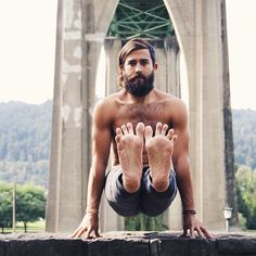 Fingertips (WOW) #yoga