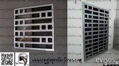 Window Grill Design Modern, Modern Design, Grill Gate, Grades, Garden Pool, Home Goods, Windows, Mexico, Home Decor
