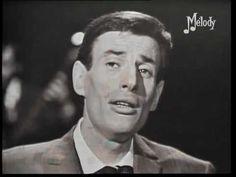 Jean Ferrat - La Montagne - 1964