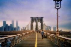 $32.00  Brooklyn Bridge  Art  #BrooklynBridge #NYC #bridges
