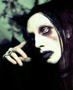 Marilyn Manson by Floria Sigismondi
