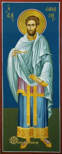 Άγιος Δαμιανός ο Ανάργυρος / Saint Damian