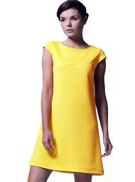 Finished Pattern trapeze dresses in pdf format